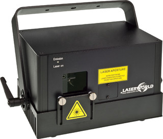 Laserworld DS-2000G